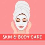 مراقبت از پوست و بدن